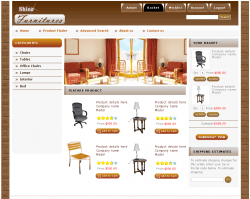 Post Thumbnail of Free Furniture Store Theme for AbleCommerce